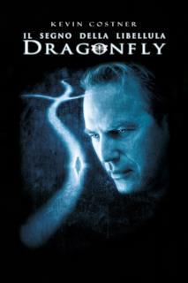 Poster Il segno della libellula - Dragonfly