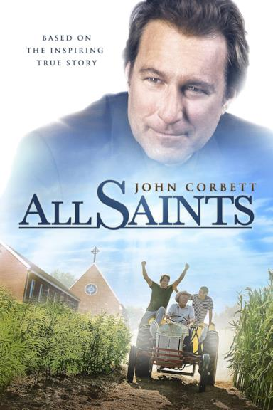 Poster All Saints