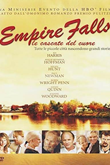 Poster Empire Falls - Le cascate del cuore