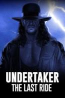 Poster Undertaker: The Last Ride