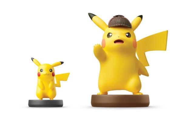 Detective Pikachu esce a marzo su Nintendo 3DS