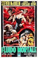 Poster Blob - Fluido mortale