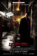 Poster Dylan Dog - Il film