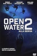 Poster Alla deriva - Adrift