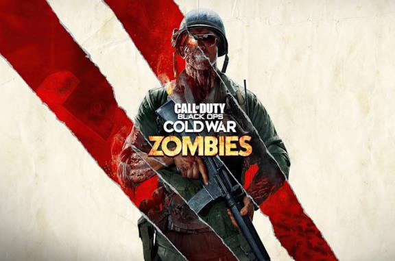 La Modalità Zombies torna in CoD Black Ops Cold War
