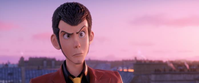 Lupin III è perplesso
