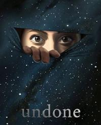 14inch x 17inch/35cm x 43cm Undone Season 1 Silk Poster