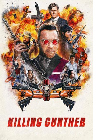 Poster Killing Gunther