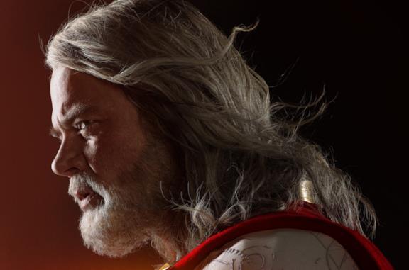 Jupiter's Legacy 2 non si farà: Netflix trasforma la serie in una raccolta antologica