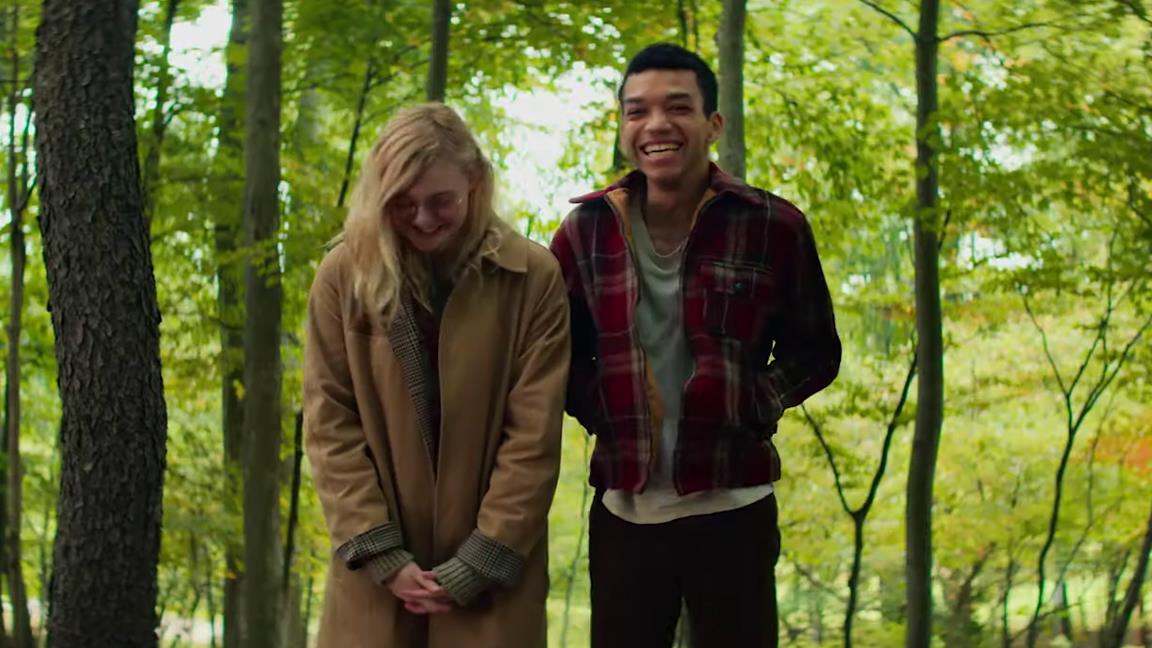 Raccontami di un giorno perfetto, il trailer ufficiale del nuovo film Netflix