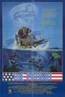 Poster The Patriot - Progetto Mortale