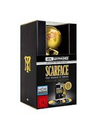 Scarface The World Is Yours Limited Edition