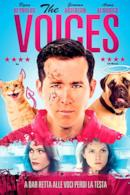 Poster The Voices