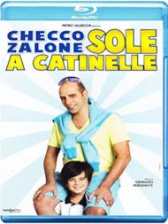 Sole a Catinelle (Blu Ray)