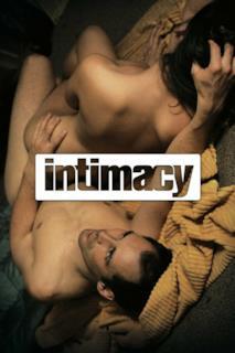Poster Nell'intimità - Intimacy