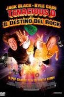 Poster Tenacious D e il destino del rock