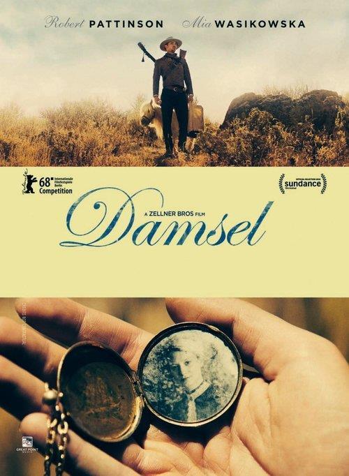 Poster del film Damsel
