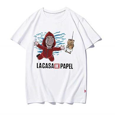 T-shirt Casa Di Carta