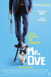 Poster Mr. Ove