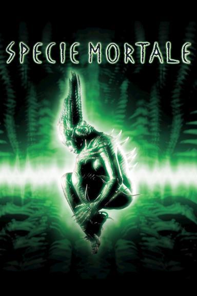 Poster Specie mortale