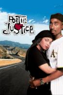 Poster Poetic Justice