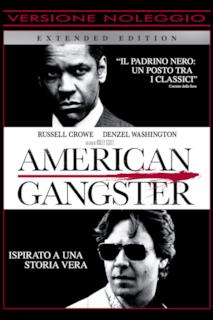 Poster American Gangster