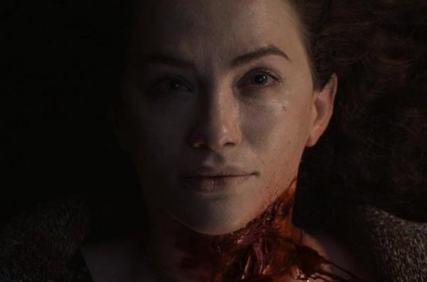 La morte di Erin