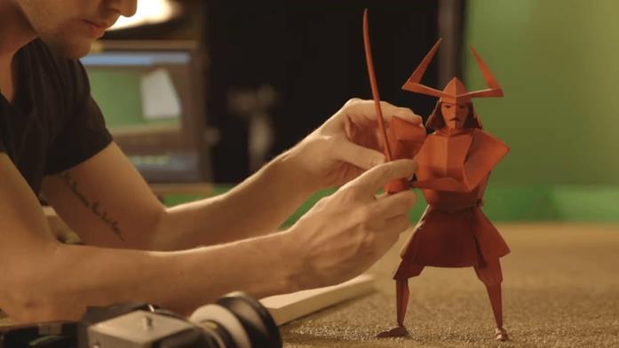 I segreti di Kubo e la Spada Magica svelati nell'edizione home video