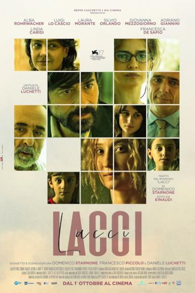 Poster Lacci