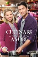 Poster Cucinare con amore