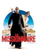 Poster Il missionario