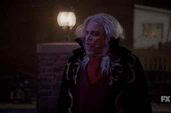 Mark Hamill è lo strepitoso vampiro Jim in What We Do in the Shadows