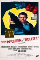 Poster Bullitt