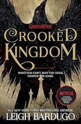 Crooked Kingdom (Six of Crows Book 2): A Sequel to Six of Crows