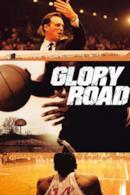 Poster Glory Road - Vincere cambia tutto