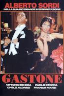 Poster Gastone