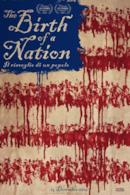 Poster The Birth of a Nation - Il risveglio di un popolo