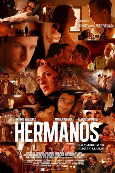 Poster Hermanos