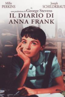 Poster Il diario di Anna Frank