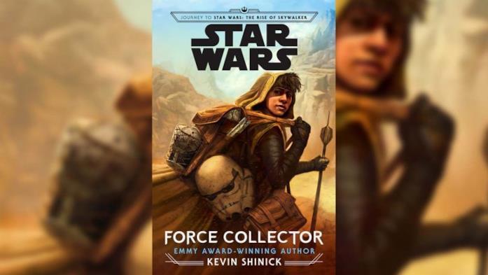 Immagine di Force Collector