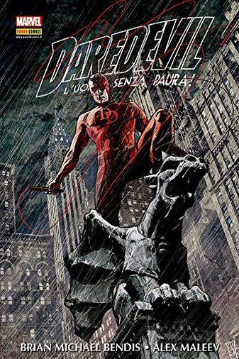 Daredevil - L'uomo senza paura!