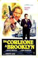 Poster Da Corleone a Brooklyn