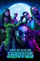Poster What We Do in the Shadows