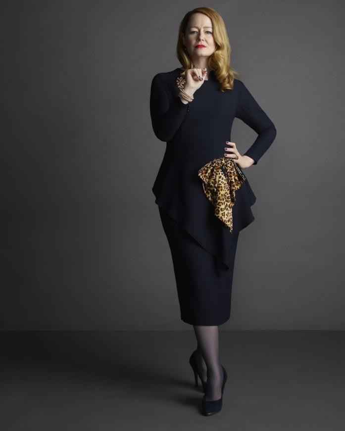 Miranda Otto in una foto promozionale della serie