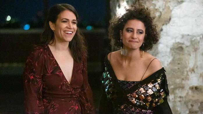 Broad City simile a Friends
