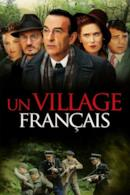 Poster A French Village