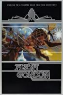Poster Flash Gordon