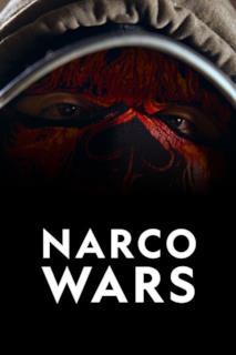Poster Narco Wars