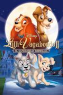 Poster Lilli e il vagabondo 2 - Il cucciolo ribelle