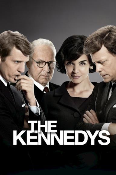 Poster The Kennedys - La storia di una famiglia